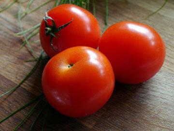 Дрожжи из помидоров
