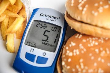 Исследование о важности завтрака у диабетиков