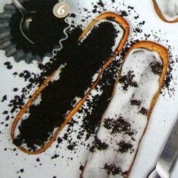 Как украсить ванильное печенье 4