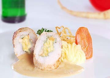 Рулет рыбный рекомендует лечебное питание