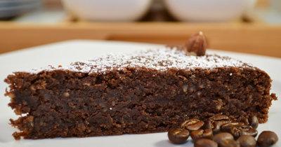 Как испечь пирог для больных диабетом. Пирог с орехами