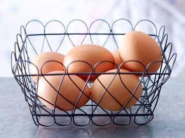 Нужны 2 белка от крупных яиц