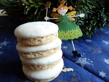 Рожденственско - новогоднее печенье