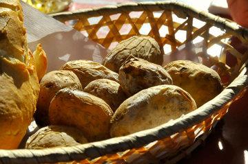 Вот так готовят отварной картофель в Испании