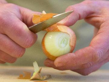 Как приготовить картофельные драники 3