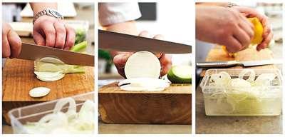 Как приготовить Smörgåstårta торт-закуску - 4