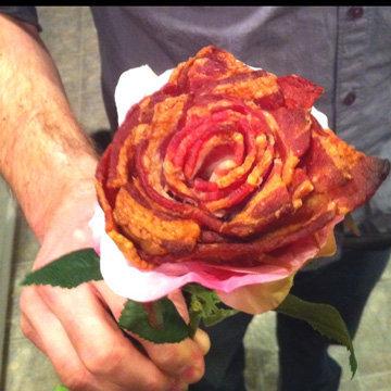 Самая романтическая закуска на 23 февраля!