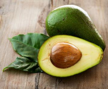 Авокадо – фрукт