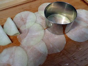 Как приготовить овощи для вареников