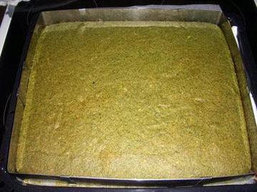 Пирог выпекать 40 минут