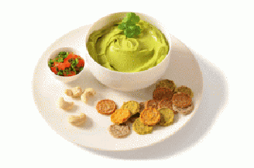 Соус овощной