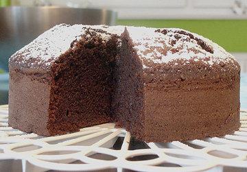 Шоколадный пирог рецепт очень шоколадный