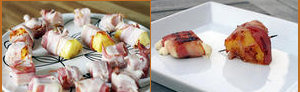 Так просто и так вкусно - три блюда с беконом