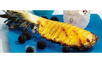 Блюда для пикника, вкусные десерты на гриле