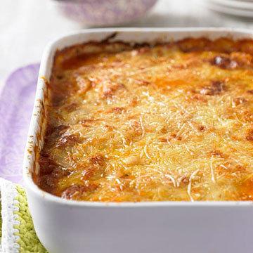 Приготовление лазаньи из картофеля - интересный, хоть и необычный рецепт