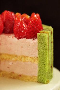 Фантастический пирог шарлотка 2
