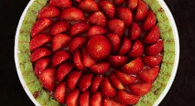 Фантастический пирог шарлотка 5