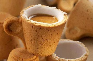 Кофейная чашка для Lavazz
