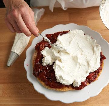 Как испечь торт по немецкому рецепту 4