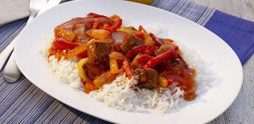 Кисло-сладкий соус для курицы по-азиатски 4