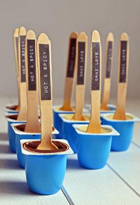 Питьевой шоколад в домашних условиях 4