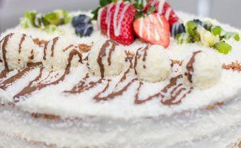 Как испечь пирог из 3 ингредиентов