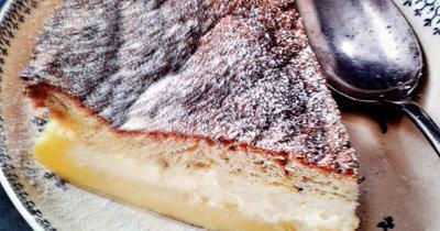 Магический пирог - как испечь пирог волшебный