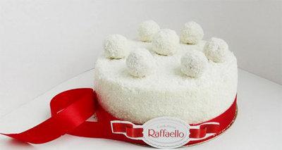Торт Рафаэлло рецепт на пути к совершенству