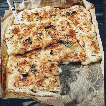 Итальянская пицца 2х2