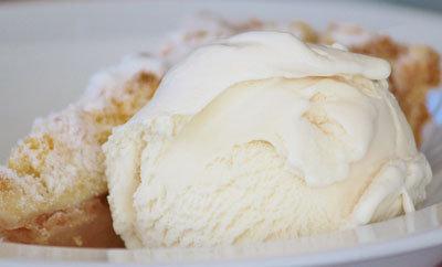 Как приготовить мороженое на 14 февраля День святого Валентина
