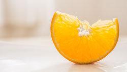 Апельсины очистить