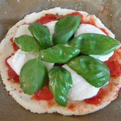 Пиццу приготовить так
