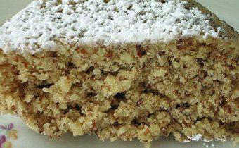 Пирог в микроволновке - пирог за 5 минут без муки