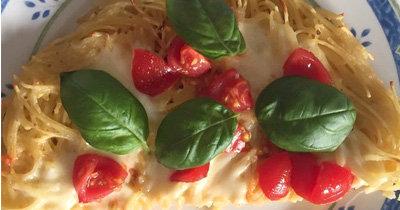 Простая пицца + быстрая пицца + вкусная пицца
