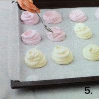 Торт Павлова рецепт и мастер-класс 5
