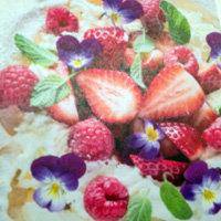 Торт Павлова рецепт. Готовим