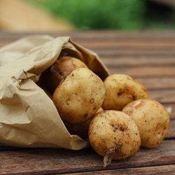 200 г картофеля