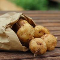 500 г картофеля