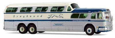 Greyhound - это автобусные линии дальнего следования