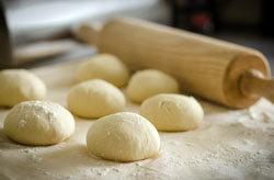 II. Мастер-класс Домашняя выпечка. Рецепты хлебо-булочных изделий