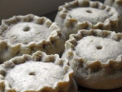 Дрожжевой пирог с капустой рецепт