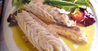 Мастер-класс Как вкусно приготовить рыбу в соли