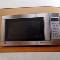 неплохо иметь микроволновую печь
