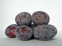 III. Варенье из ягод. Рябиновое варенье + сливы