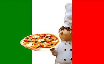Готовим детям. Рецепт пиццы с колбасой
