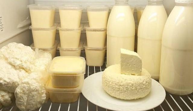 Козье молоко что в нем полезного