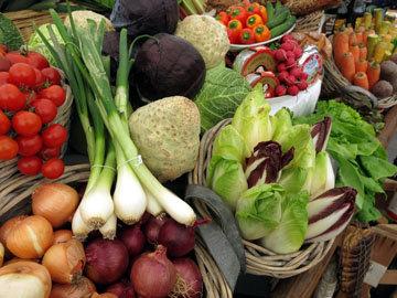 Какие продукты можно есть во время Великого Поста