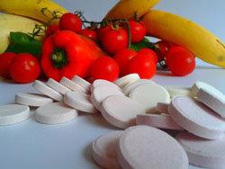 Витаминозное лечение