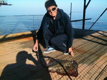 как приготовить рыбу скат