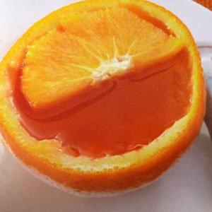 Десерт Для взрослых аперитив